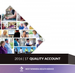 Quality Account 2016/17_Cover Page Image